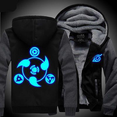 Naruto Merchandise